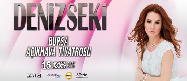 Bursa Açıkhava Tiyatrosu