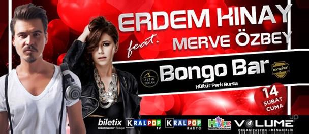 Bongo Bar - Bursa