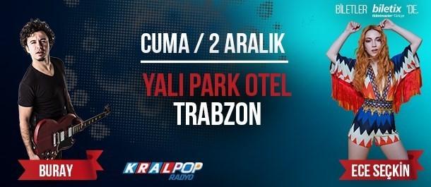 Yalı Park - Trabzon