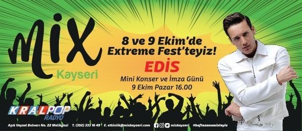 Mix Kayseri