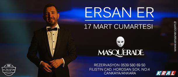 Ankara Masquerade