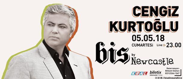 Ankara Bis by Newcatle