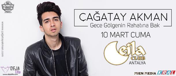 Antalya Ceila Club
