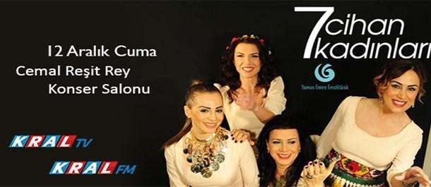 İstanbul Cemal Reşit Rey Konser Salonu