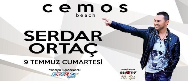 Cemos Beach - Çınarcık