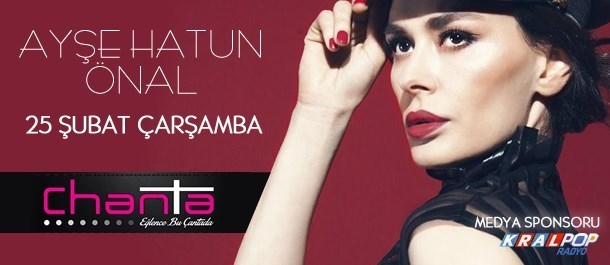 İstanbul @ Chanta Club
