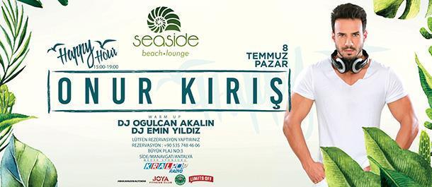 Antalya Side SeaSide Beach & Launch