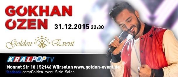 Golden Event - Würselen / Almanya