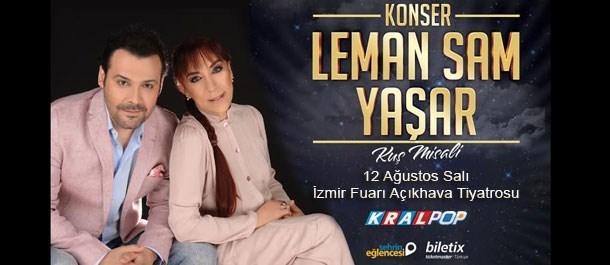 İzmir Fuarı Açıkhava Tiyatrosu