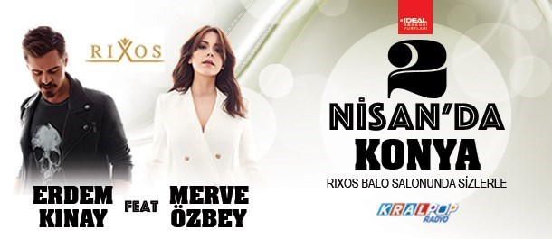 Rixos - Konya