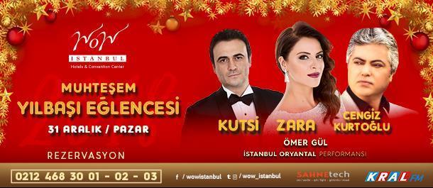 WOW İstanbul Otel