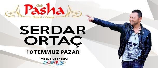 Club Pasha - Bodrum - Gümbet