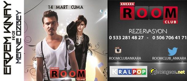 Room Club - Ankara