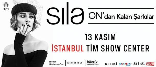 İstanbul TIM Show Center