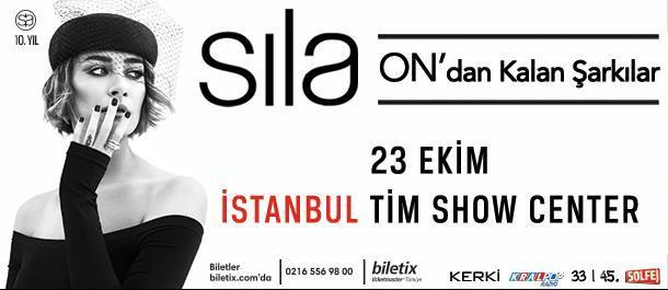 İstanbul TIM Show Center