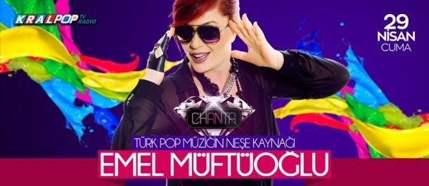 Chanta Club / İstanbul