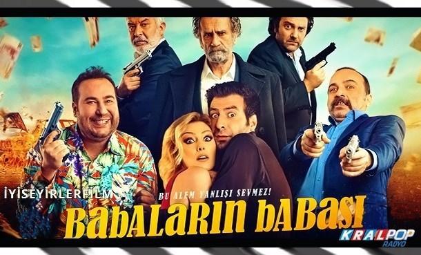 BABALARIN BABASI filmi