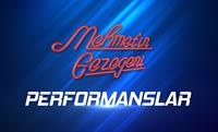 Mehmet'in Gezegeni Performanslar - Mustafa Ceceli - Geçti O Günler