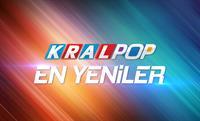KRAL POP EN YENİLER - Kral POP 20 Dakika - Cem Belevi