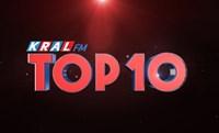 Kral FM TOP 10 - 9/16 Nisan