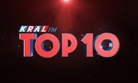 Kral FM TOP 10 - 26 Mart