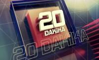 Kral TV 20 Dakika - Haktan