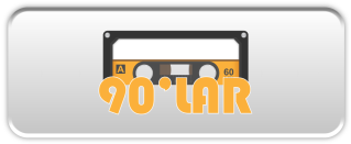 kral-90lar