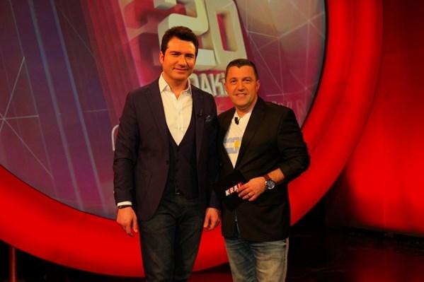 Murat Kurşun - Kral TV Akustik