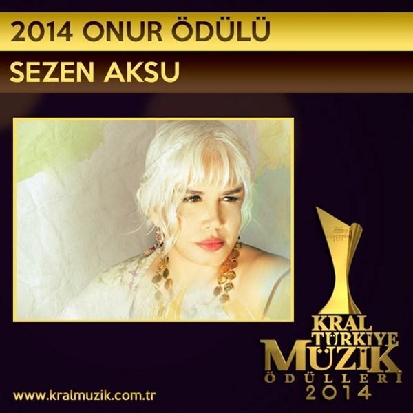 Kral Türkiye Müzik Ödülleri Kazananlar