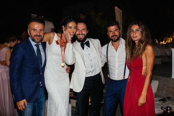 Berkay & Özlem Ada Şahin