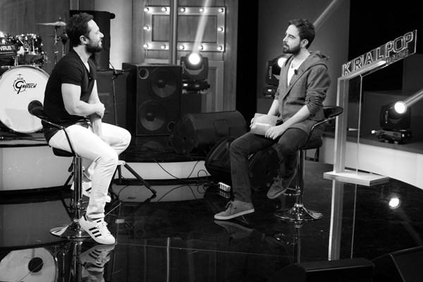 Özgün (Kral POP TV Akustik) 2016