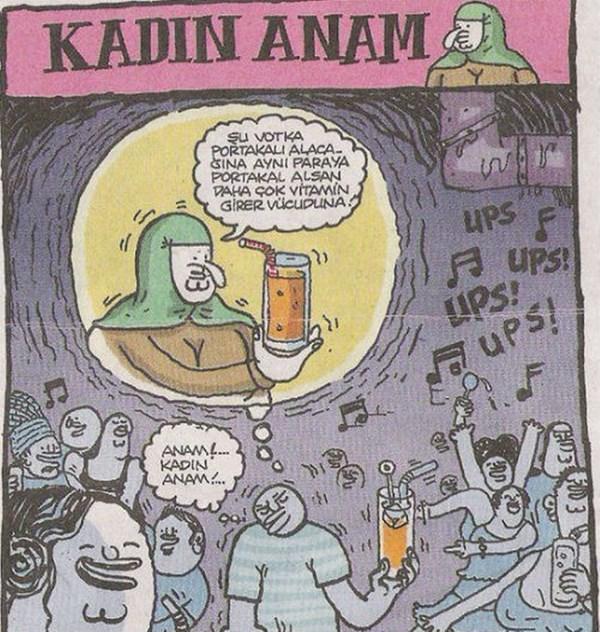 Türkiye'de Ev Partisi Yapılmamasının Izdırap Dolu Nedenleri
