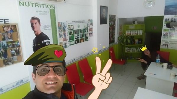 Günün Ofisi (28 Mart)