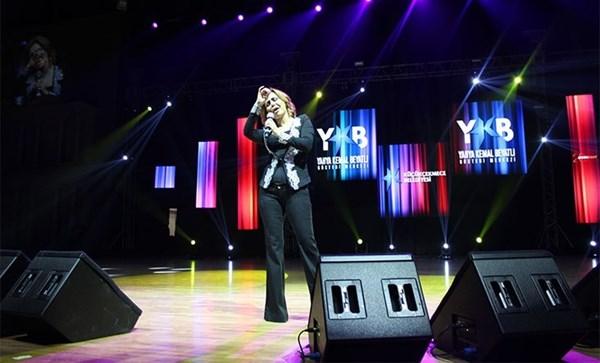 KralFest2014 2. Gün Fantazi - Arabesk - TSM - THM