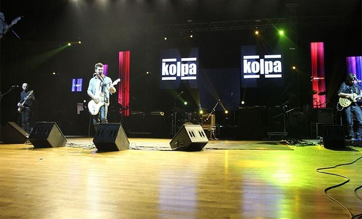 KralFest2014 1. Gün Rap ve Rock!