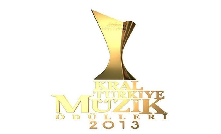 Kral Türkiye Müzik Ödülleri 2013