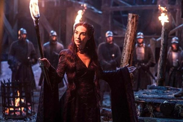 Game of Thrones 5. Sezondan İlk Fotoğraflar