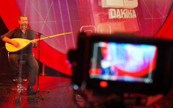 Hüseyin Turan (Kral TV 20 Dakika)