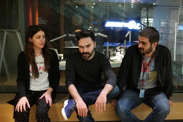 'Kaçma Birader' Filmi Oyuncuları
