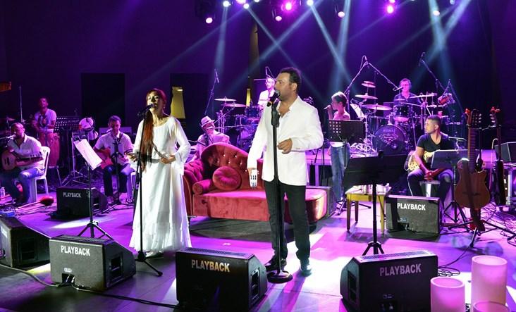 Kral 20. Yıl Konserleri