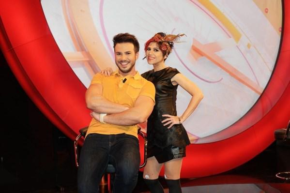 Aydilge - Kral POP TV 20 Dakika
