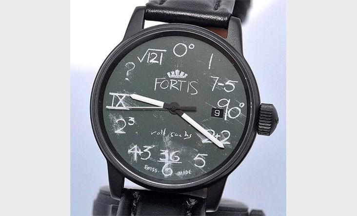 Dünyanın En İlginç Tasarımlı Saatleri