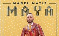 Mabel Matiz - Mendilimde kırmızım var