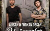 Alişan ft. Furkan Özsan - Yağmurlar