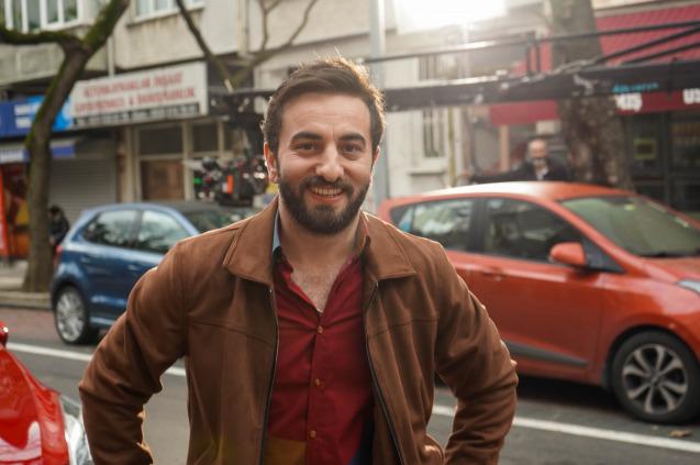 'Aykut Enişte' Filminin Teaserı Yayınlandı!