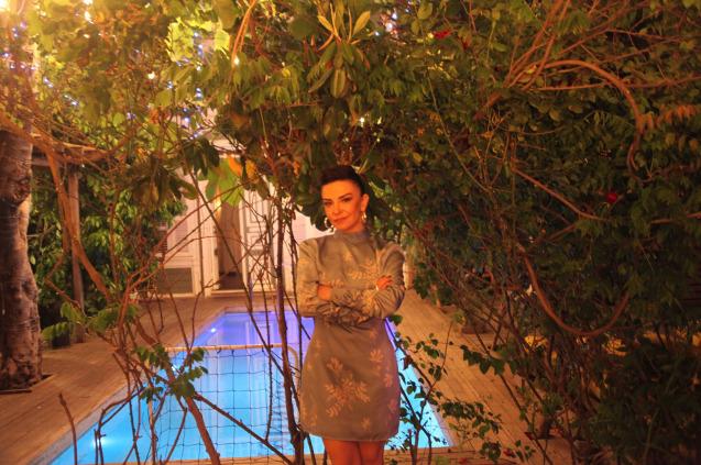 Fatma Turgut'un Albüm Kutlaması