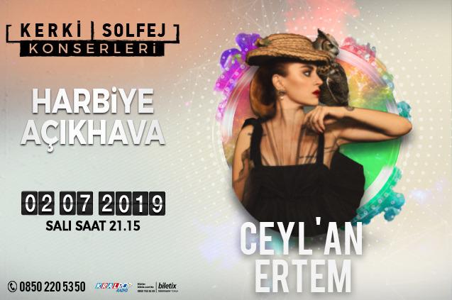 Ceyl'an Ertem