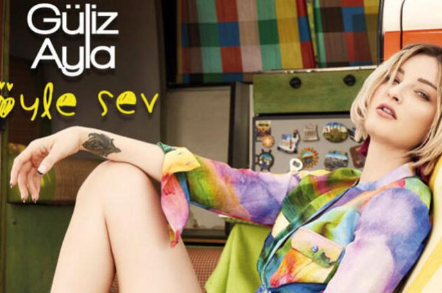 Güliz Ayla'dan Yeni Şarkı!