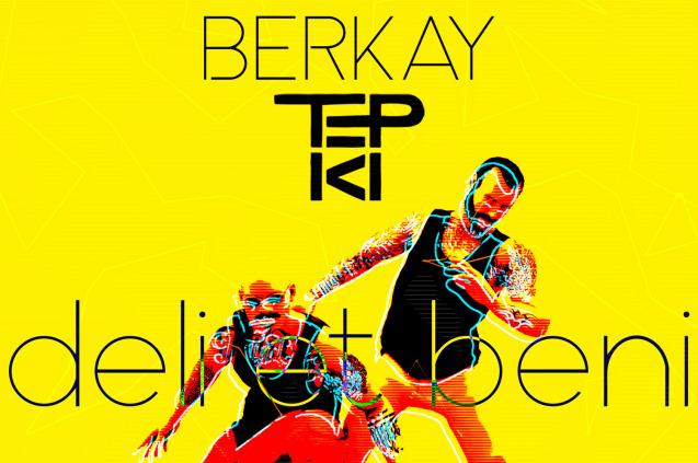 """Berkay'ın """"İz"""