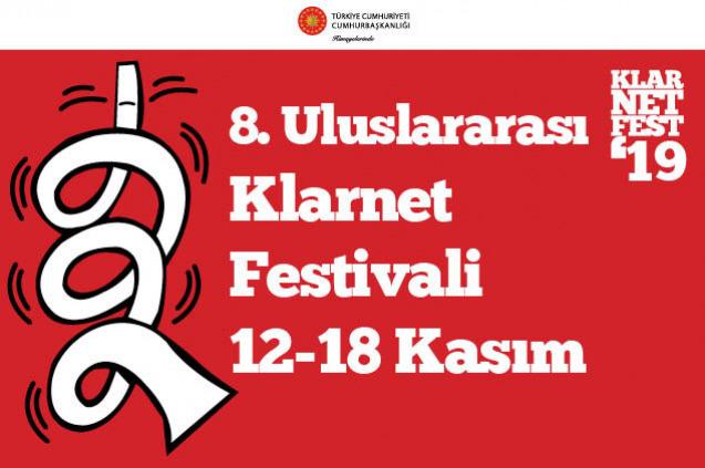 Klarnet Festivali Bu Yıl İstanbul ve Ankara'da...